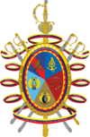 Seal of the Venezuelan Ministry of Defense.png