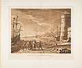 Seaport with Sailors Loading Merchandise MET DP817318.jpg