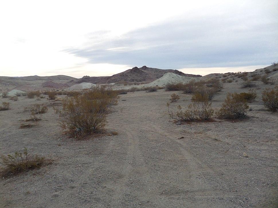Searles, CA Mojave Desert
