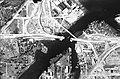 Seattle - 1st Avenue South Bridge under construction, 1955 (30287886267).jpg