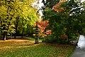Seattle - Japanese pagoda lantern in Mt. Baker Park 06.jpg