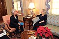 Secretary Clinton Meets With IMF Managing Director Lagarde (6518533427).jpg