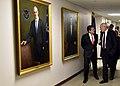 Secretary Kelly Meets with President of Honduras (33480587091).jpg