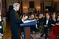 Secretary Kerry Delivers Remarks at the 2015 Kennedy Center Honors Dinner in Washington (23244913039).jpg