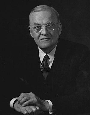 Dulles, John Foster (1888-1959)