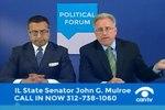 File:Senator John G. Mulroe - Political Forum on CAN TV.webm