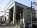 Sendai City War Reconstruction Memorial Hall.JPG