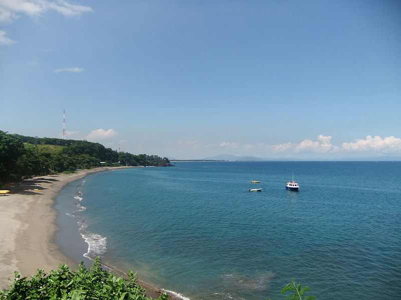 Senggigi Beach - Lombok Indonesia