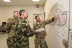 Senior Colombian army engineer visits South Carolina National Guard Best Engineer Competition 150822-Z-XH297-002.jpg
