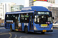 Seoul Bus 705 - Hyundai - Super Aero City (Wheelchair Accessible Low-entrance) - Namdaemun Road (16374090867).jpg