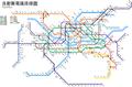 Seoul subway linemap zh-t.png