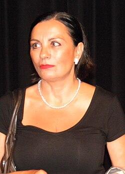 Serbian Actress Ljiljana Blagojevic 2.jpg