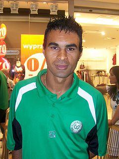 Sérgio Batata Polish footballer