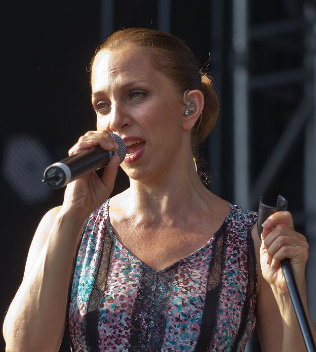 Сандра милк
