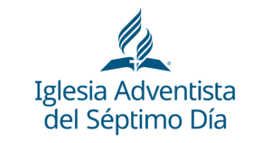 Seventh-day Adventist Church logo in Spanish.png