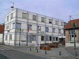 Sevran Commune in Île-de-France, France