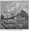 Sewage farm near Barking, 19th century Wellcome L0001123.jpg
