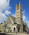 Shanklin United Reformed Church, High Street, Shanklin (July 2016) (2).jpg