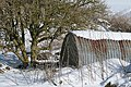 Shed at Churn Farm - geograph.org.uk - 1155158.jpg