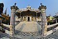 Sheetalnath Temple - Sheetalnath Temple and Garden Complex - Kolkata 2014-02-23 9496.JPG
