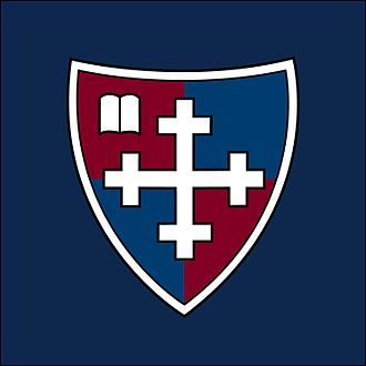 Gordon–Conwell Theological Seminary - Gordon-Conwell's Shield Logo