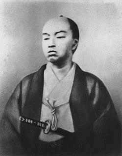 Shimazu Hisamitsu samurai of the late Edo period. younger brother of Shimazu Nariakira