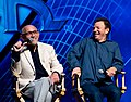 Shimerman and Grodénchik by Beth Madison, 5.jpg