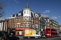 Shops at Uxbridge Road in London W12, spring 2013 (6).JPG