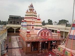 Veer Mhaskoba - श्रीनाथ म्हस्कोबा मंदिर , वीर.