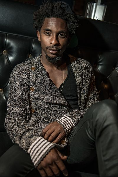 Picture of a band or musician: Shwayze