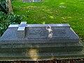 Sibsey Besant grave.JPG