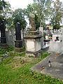 Siedlce Cmentarz Grób1 2012 micbor.JPG