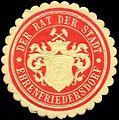 Siegelmarke Der Rat der Stadt Ehrenfriedersdorf W0314765.jpg
