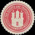 Siegelmarke Institut für Schiffs- und Tropenkrankheiten W0393026.jpg