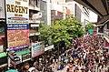 Silom road,Bang rak,Thailand-Songkran - panoramio.jpg