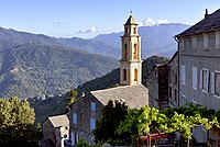 Silvareccio clocher Saint-Sébastien.jpg