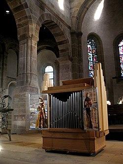 Sindelfingen, Martinskirche, Chororgel (6).jpg