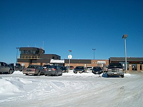 Image illustrative de l'article Aéroport de Sioux Lookout