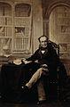 Sir Roderick Impey Murchison. Photograph after C. Silvy. Wellcome V0026892.jpg