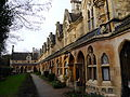 Sir William Powell's Almshouses, Fulham 07.JPG