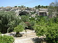 Siracusa, neapolis, latomia del paradiso 03.JPG
