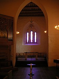 Sisterchurches at Gran, Mariachurch, Interior.jpg