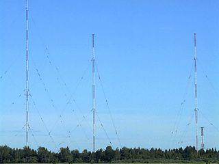 Sitkūnai Radio Station