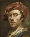 Självporträtt (Olof Arenius) - Nationalmuseum - 45429.tif