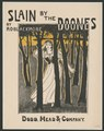 Slain by the doones by R.D. Blackmore, Dodd, Mead & Company - Hooper. LCCN2014649627.tif