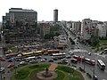 Slavija-Beograd-trg Dimitrija Tucovica.jpg