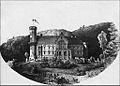 Slivnica Castle 1864.jpg