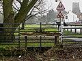 Sluice Gate, Thirsk - geograph.org.uk - 1714989.jpg