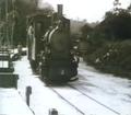 Small steam locomotive of Lawaspoorweg in Suriname.png