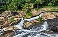 Small waterfalls in Greenville - panoramio.jpg